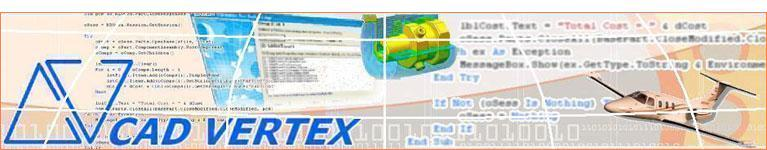CADVertex Solutions